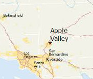 polygraph test in Apple Valley