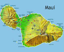 lie detector test on Maui